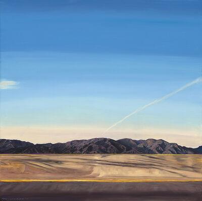 Mary-Austin Klein, 'Taking Flight, 118 Fwy Interchange', 2017