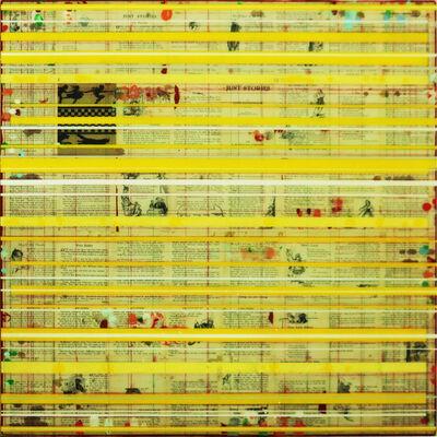 Ron Piller, 'Just Stories '