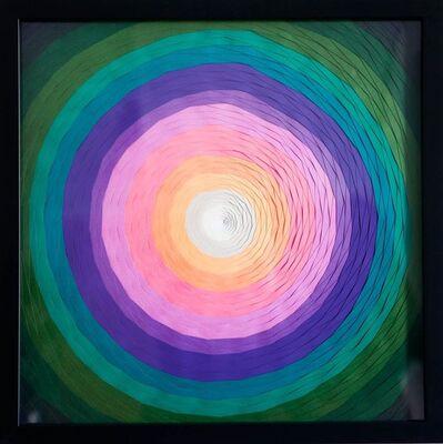 Maud Vantours, 'Spirale 15', 2016