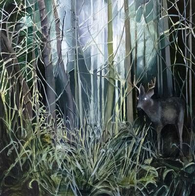 Shannon Estlund, 'Buck', 2019