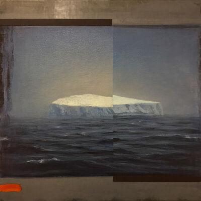 Adam Straus, 'Glitch; Iceberg', 2016
