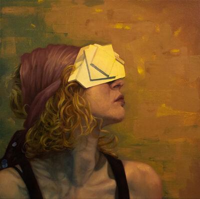 Shaina Craft, 'I Shall Slip Unnoticed Through the Darkness', 2019