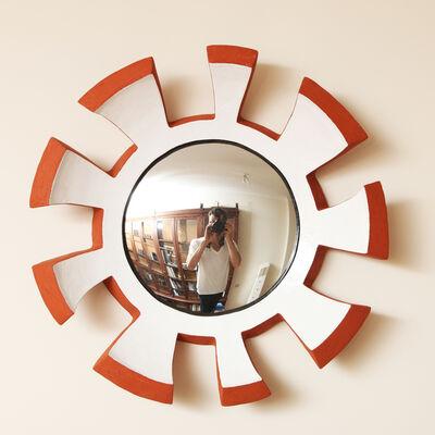 Francois Salem, 'Cosmos mirror', 2015