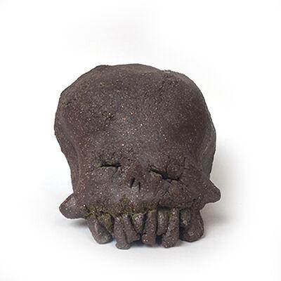 Joe Kowalczyk, 'Skull Rattle 002', 2016