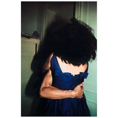 Nan Goldin, 'The Hug, NYC', 1980