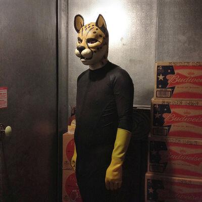 John Arsenault, 'Pussy Cat', 2012