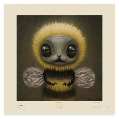 Mark Ryden, 'Bee', 2020