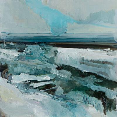 Edwige Fouvry, 'Glacier', 2020