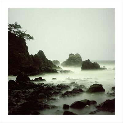 Darren Almond, 'Fullmoon@Takahama-cho', 2008