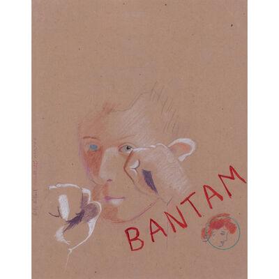 Gilles Aillaud, 'Bantam', 1996