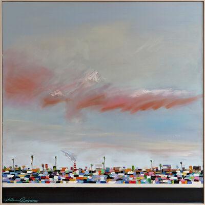 Matt Rogers, 'Manhattan Strand', 2021