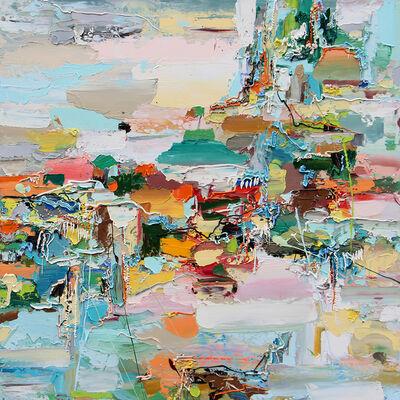 Nicole Katsuras, 'Farmhouse is Near', 2020