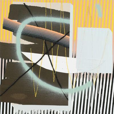 Trudy Benson, 'Interior With X', 2013