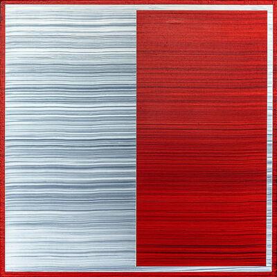 Erik Spehn, 'Gemini Painting #01', 2018