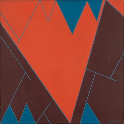 Judith Lauand, 'Untitled', 1977