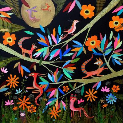 Vanessa Linares, 'Tropical Ubuntu', 2014