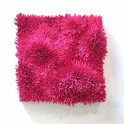 Erin Vincent, 'Pink Burst', 2019