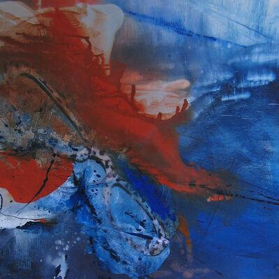 Magali Leonard, 'Squall 2', 2008