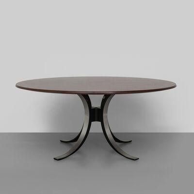 Osvaldo Borsani, 'A 'T 69 B' table', 1963