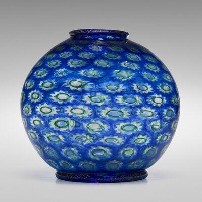 Ercole Barovier, 'Mosaico vase', c. 1925