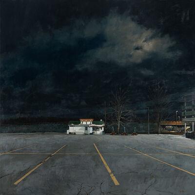 Linden Frederick, 'Night Stand', 2021