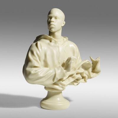 Kehinde Wiley, 'Louis XVI, The Sun King', 2006