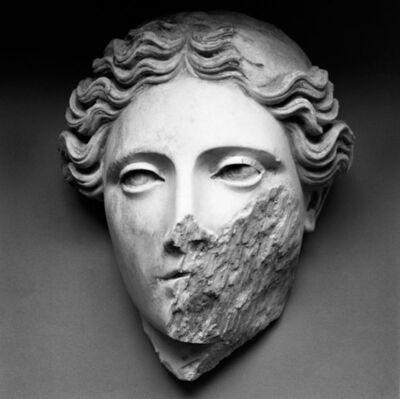 Mimmo Jodice, 'Demetra, Opera III, Ercolano', 1992