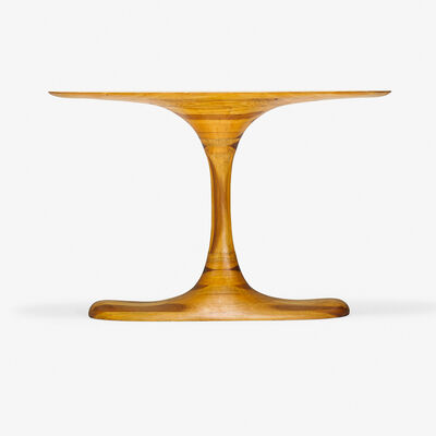 Sam Forrest, 'Ovum console table, Richmond, VA', 2019