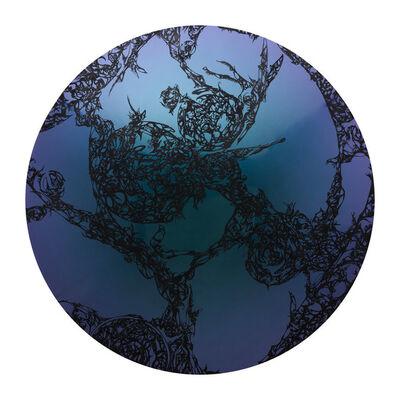 Sakan Kanno, 'HUNCH-9101101.ANDROMEDA', 2010