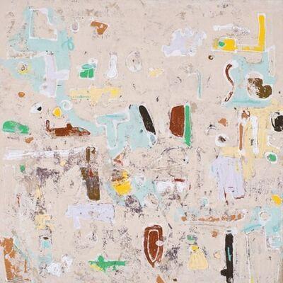 Julie Poulsen, 'Mangrove Beach Lizard Island #1', 2015