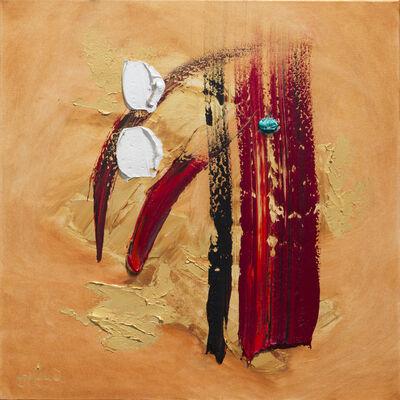JD Miller, 'Atomic Dusk I', 2014