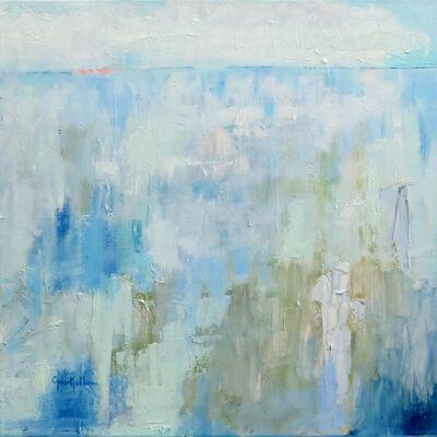 Dana Goodfellow, 'Low Tide', 2019