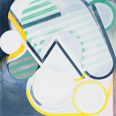 Celia Cook, 'Glip', 2016