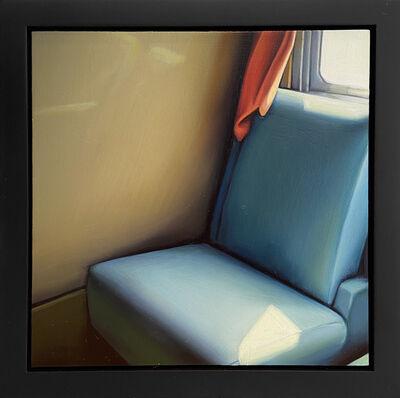 Ada Sadler, 'Train Chair #48', 2020