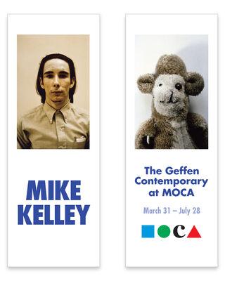Mike Kelley, 'Mike Kelley Street Banner', 2014