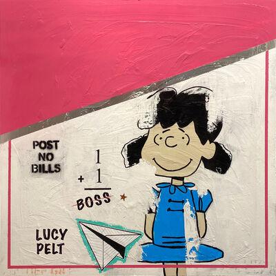 Guy Stanley Philoche, 'Lucy', 2020