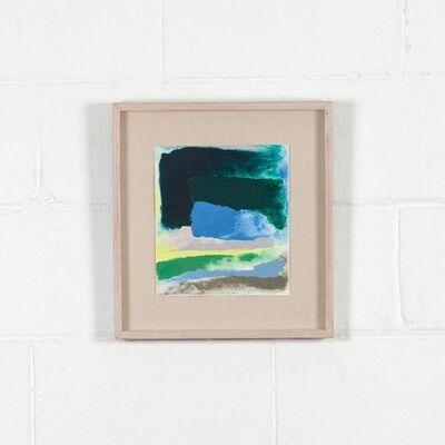 Friedel Dzubas (1915-1994), 'North Ledge', 1975