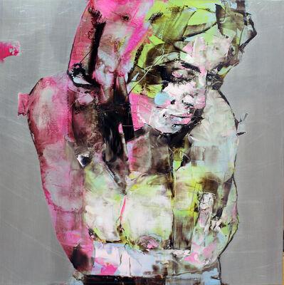 Marco Grassi Grama, 'Valentina', 2015