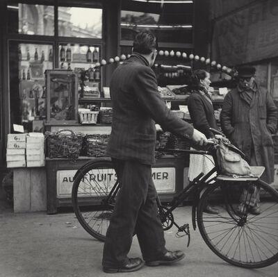 Rosalie Gwathmey, 'Paris, 1950 ', 1950