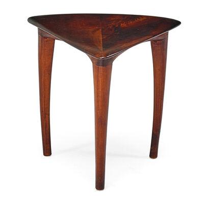 Wharton Esherick, 'Side Table, Paoli, PA', 1960