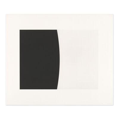 Ellsworth Kelly, 'Canigou', 1973-1976