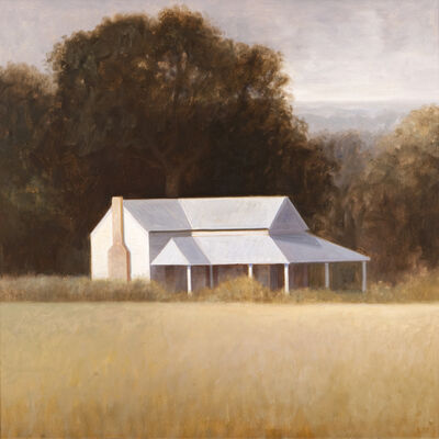 Edward Rice, 'Farm House', 1999