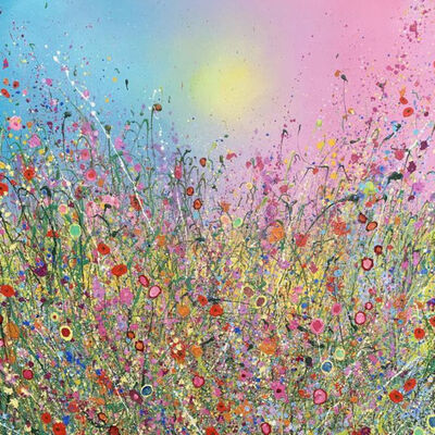 Yvonne Coomber, 'You are So Very Loved', 2019
