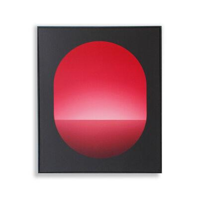 KEAN, 'Black Window 5 ',  2021