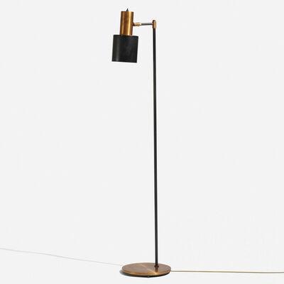 Jo Hammerborg, 'Studio floor lamp', 1967