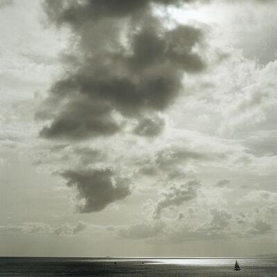 Debra Bloomfield, 'Oceanscape P-2', 2002