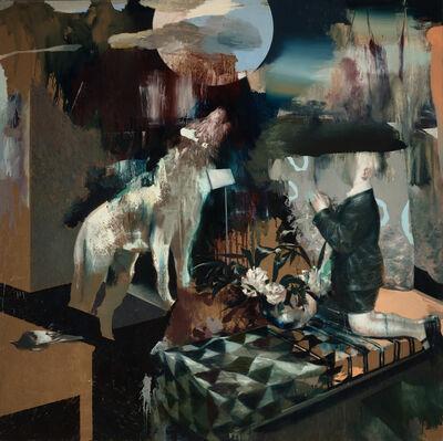 Lars Elling, 'Preparantens sønn', 2019