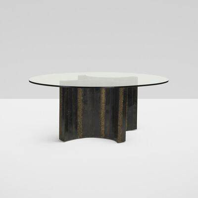 Paul Evans, 'Dining Table', c. 1968