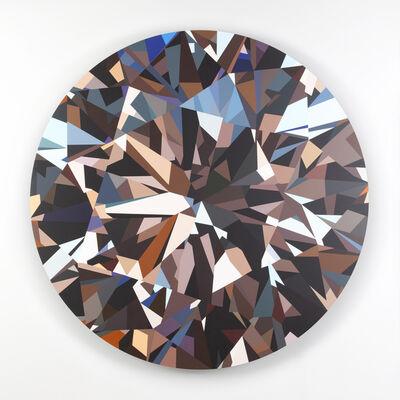 Mathieu Mercier, 'Sans titre (diamant)', 2015