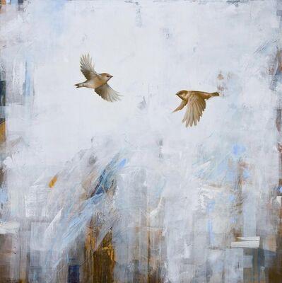Jessica Pisano, 'Song Birds', 2019
